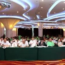 Launching Ceremony of the 24th National Cancer Prevention Week and the Founding Conference of Hainan