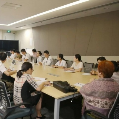Medical School and Hospital  Hand-in-Hand: Four New Practice Bases in Hainan Cancer Hospital
